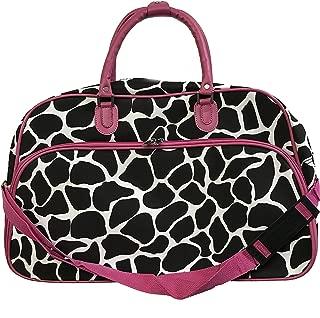giraffe golf bag