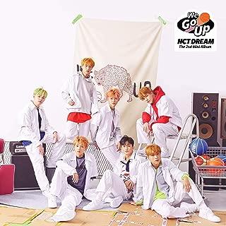 We Go Up 2nd Mini Album