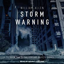 Storm Warning: Tertiary Effects Series, Book 2