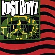 Love, Peace And Nappiness [Clean] (Album Version (Edited))