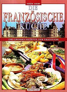 Cuisine Française Allemand (la)