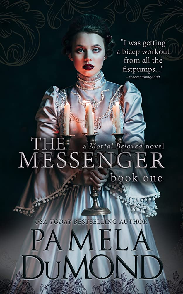 核紳士私達The Messenger (Mortal Beloved Time Travel Romance Book 1) (English Edition)