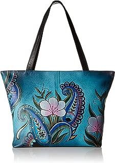 Anna by Anuschka Tote Bag | Genuine Leather