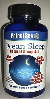 Ocean Sleep Potent Sea 90 Caps
