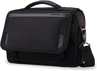 Samsonite Pro Slim Messenger, Black, 13-Inch
