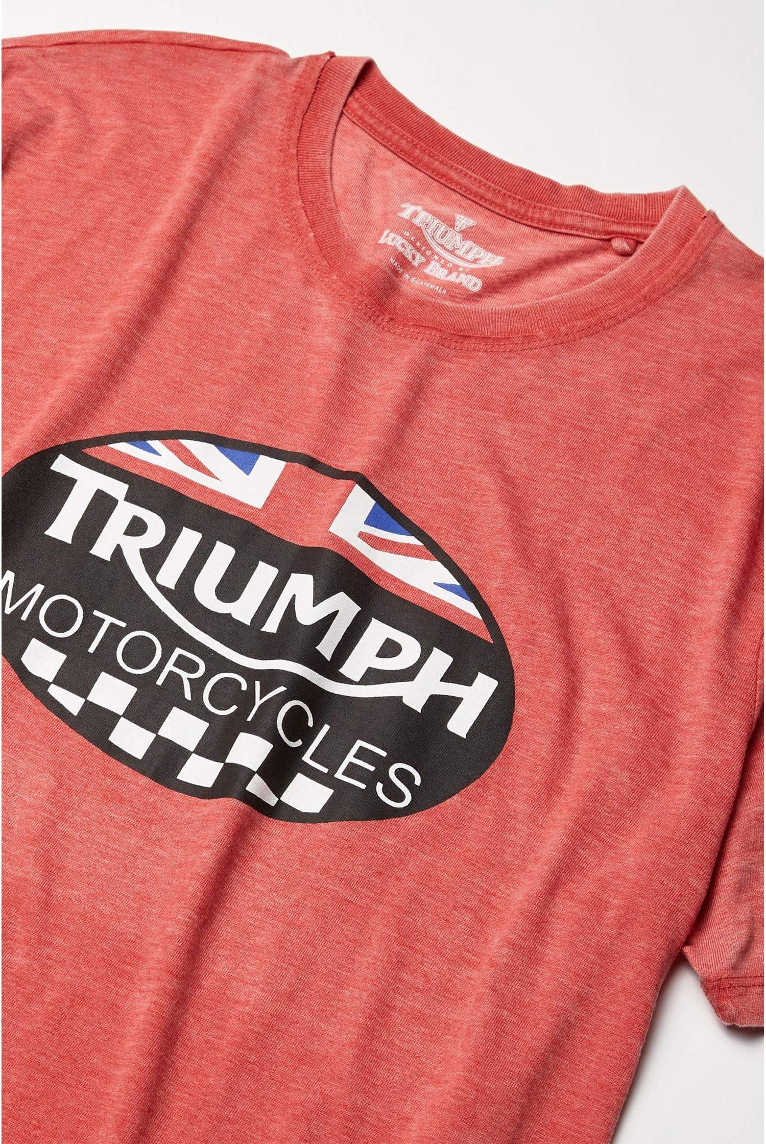 Lucky Brand Triumph Tee cuXwO