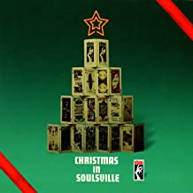 Christmas In Soulsville
