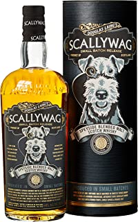 Scallywag Blended Scotch Whisky 1 x 0.7 l
