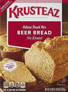 Best krusteaz beer bread mix Reviews