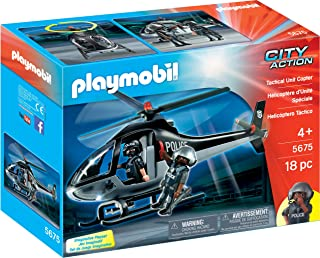 Best playmobil city action police tactical unit Reviews