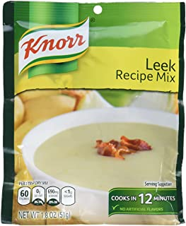 Knorr Leek Recipe Mix, 1.8 oz (Pack of 3)