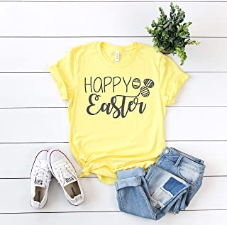 Easter shirt Cute Women's easter outfit Happy Easter