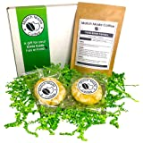 Match Made Coffee - Craft Coffee & Gourmet Cookie Subscription Box – Try New Organic Ground Coffee and 2 Flavor-Paired Cookies – A Perfect Gift