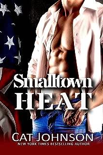 Smalltown Heat: A Smalltown Romance (Red Hot & Blue Book 2)