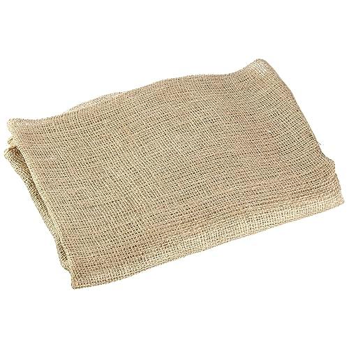 22c758a88 Noor S - Pack de sacos de yute (60 x 105 cm)