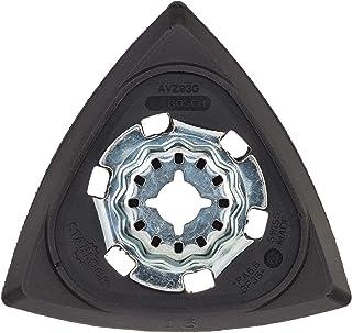 Bosch Professional slipplatta Starlock AVZ 93 G (tillbehör multiverktyg)