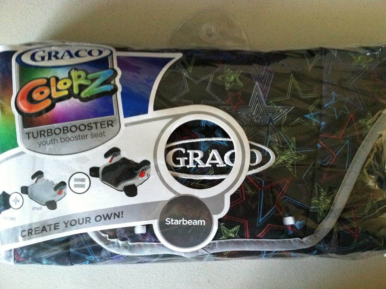 Graco Colorz Seat Pad (Starbeam)