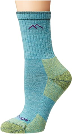 Merino Wool Micro Crew Socks Cushion
