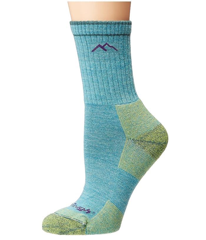 0826365578dcc Darn Tough Vermont Merino Wool Micro Crew Socks Cushion | Zappos.com