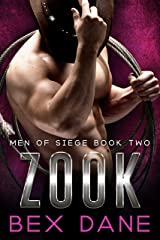Zook (Men of Siege Book 2) Kindle Edition