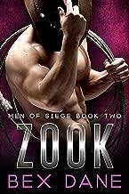 Zook: Bad Boy Cowboy Romance (Men of Siege Book 2)
