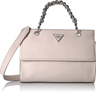 GUESS womens VY695919 Sawyer Top Handle Flap