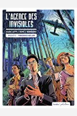 L'Agence Des Invisibles - Friedrich Müller Tome 1 : L'agence des invisibles Format Kindle