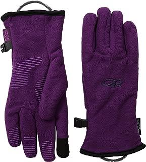 Outdoor Research Kids' Fuzzy Sensor Gloves