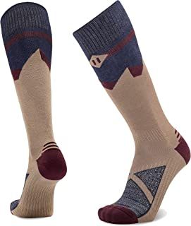 Le Bent Le Send Cody Townsend Ski and Snowboard Sock