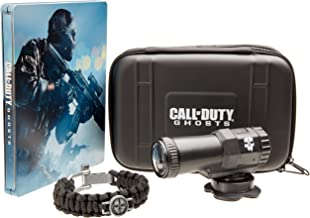 Call of Duty: Ghosts Prestige Edition - PlayStation 3