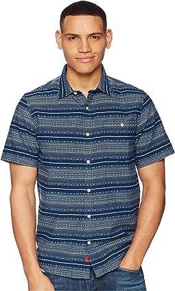 Mountain Khakis Horizon Short Sleeve Shirt