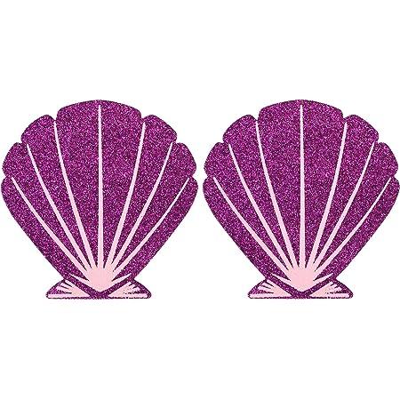 MULTI USE PASTIES Gina\u2019s Gems Reusable Designer Pasties Nipple Covers Jewelry edm Festival Costume Rave Clothing Accessories