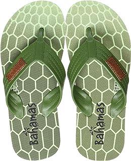 BAHAMAS Girl's Bh0119l Slippers
