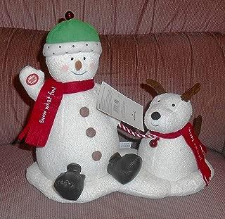 Best hallmark jingle bells snowman and dog Reviews