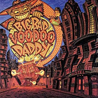King Of Swing (Album Version)