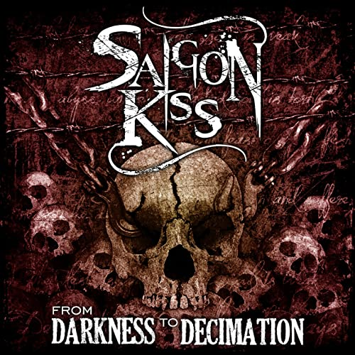 From Darkness to Decimation