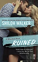 Ruined (A Barnes Brothers novel Book 4)