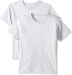 Gildan Kids DryBlend Youth T-Shirt, 2-Pack