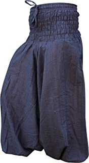 Best blue genie trousers Reviews