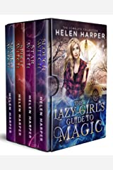 The Lazy Girl's Guide To Magic : The Complete Series Kindle Edition