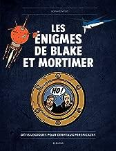 Les énigmes de Blake et Mortimer (Hors collection jeux) (French Edition)