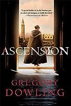 Ascension: A Novel (Alvise Marangon Mysteries)