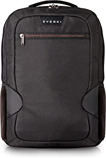 Everki Studio Slim Laptop Backpack, up to 14.1-Inch or 15-Inch MacBook Pro (EKP118)