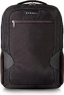 Everki Studio Slim Laptop Backpack for Upto 14.1-Inch Laptops/15-Inch MacBook Pro (EKP118)
