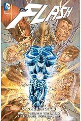 The Flash (2011-2016) Vol. 7: Savage World Kindle Edition