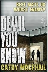 Devil You Know (Kelpiesedge) (English Edition) Format Kindle