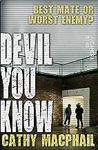 Devil You Know (Kelpiesedge) (English Edition)