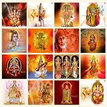Hindu God Wallpapers HD