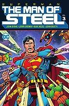 Superman: The Man of Steel Vol. 3 (English Edition)