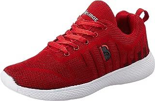 Bourge Men's Loire-122 Running Shoes